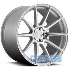 Купить Niche Essen Silver R19 W10 PCD5x112 ET40 HUB66.6