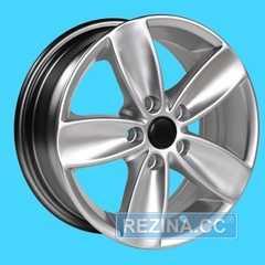 Купить JH 1334 HS R14 W6 PCD5x100 ET43 DIA57.1