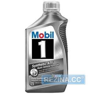 Купить Трансмиссионное масло MOBIL 1 Synthetic ATF (0.946л)