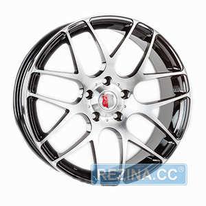 Купить JT 1373 BM R19 W10 PCD5x120 ET35 DIA72.6