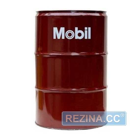 Трансмиссионное масло MOBIL 1 Synthetic Gear Lubricant LS - rezina.cc