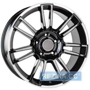Купить JT 1593 BMatt R19 W8 PCD5x112 ET45 DIA66.6