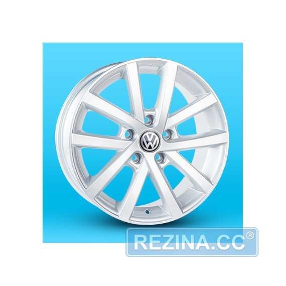REPLICA Volkswagen JT-1220 SiL - rezina.cc