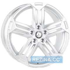 REPLICA Mercedes JT-1192 SiL - rezina.cc