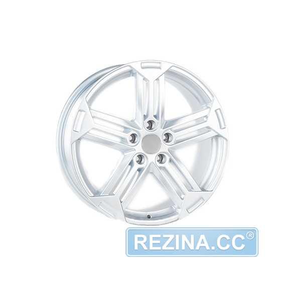 REPLICA Audi JT-1192 SiL - rezina.cc