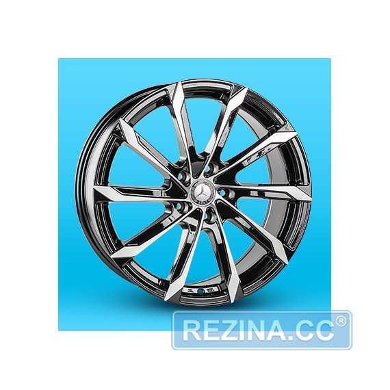 REPLICA Mercedes JT-2058 MB - rezina.cc