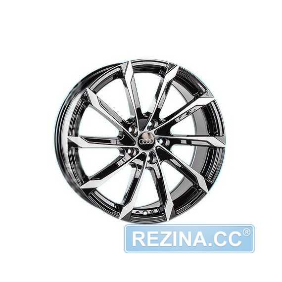 REPLICA Audi JT-2058 MB - rezina.cc