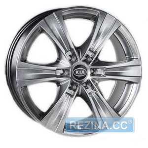 Купить REPLICA Toyota JT-1331 HB R17 W7.5 PCD6x139.7 ET30 DIA106.2