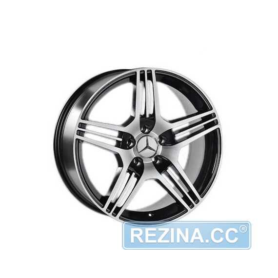 REPLICA Mercedes-AMG JT-1228 BM - rezina.cc