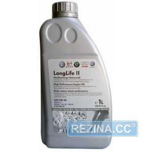Купить Моторное масло VAG Long Life II (G052183M2) 0W-30 (1л)