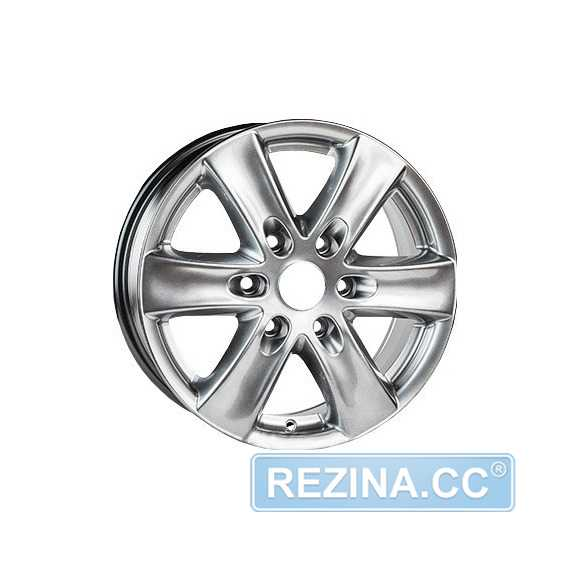 REPLICA Volkswagen JT -1632 HB - rezina.cc