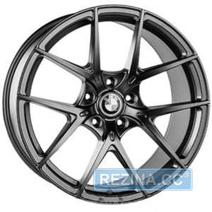 Купить REPLICA BMW JT-1615 BMatt R19 W8.5 PCD5x120 ET45 DIA74.1