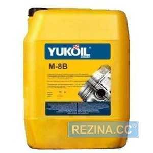 Купить Моторное масло YUKOIL М-8В (20л)