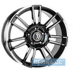REPLICA Volkswagen JT-1593 BMatt - rezina.cc
