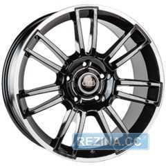Купить REPLICA Audi JT-1593 BMatt R19 W9 PCD5x130 ET45 DIA71.6