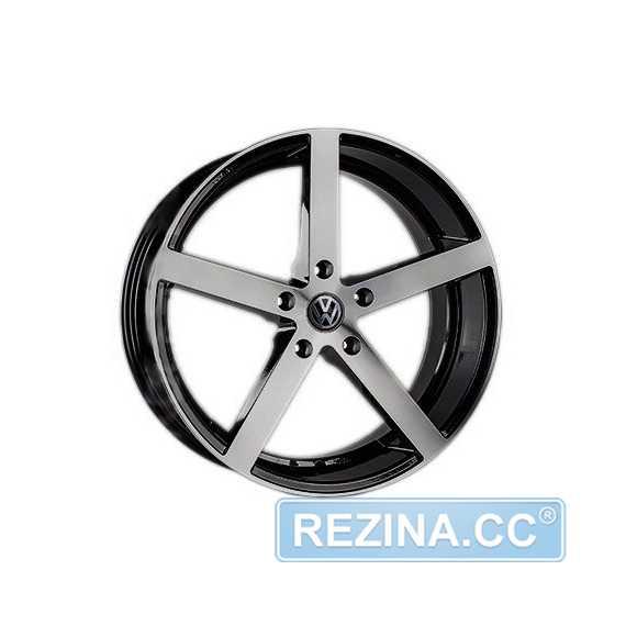 REPLICA Volkswagen JT-1568 BM - rezina.cc