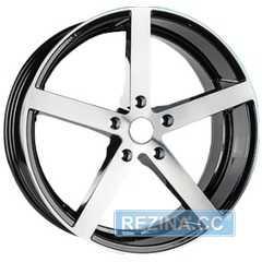 Купить REPLICA Audi JT-1568 BM R20 W9 PCD5x130 ET40 DIA71.6