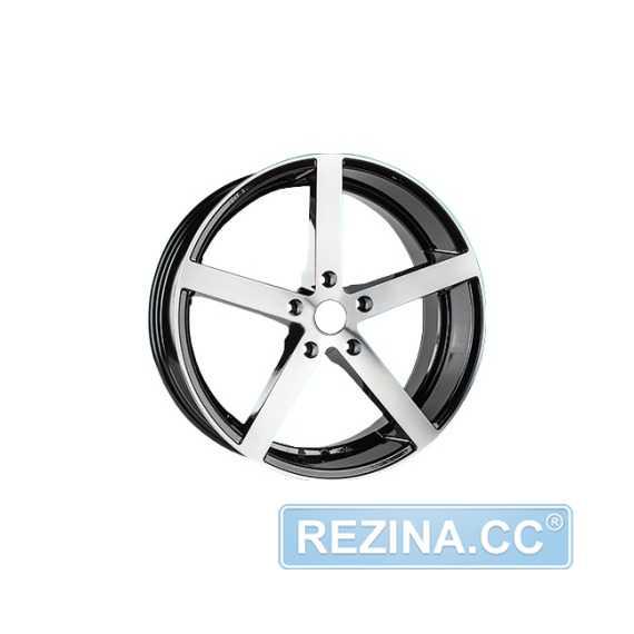 REPLICA Audi JT-1568 BM - rezina.cc