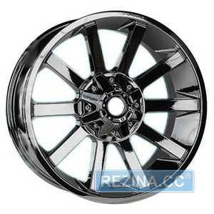 Купить REPLICA Toyota JT-1626 HHB R20 W9 PCD5x150 ET20 DIA110.1