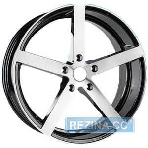Купить REPLICA BMW JT-1568 HB R20 W9 PCD5x120 ET40 DIA74.1