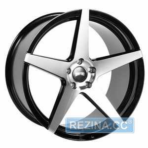 Купить REPLICA Audi JH 1282 BMF R20 W10.5 PCD5x112 ET42 DIA66.6