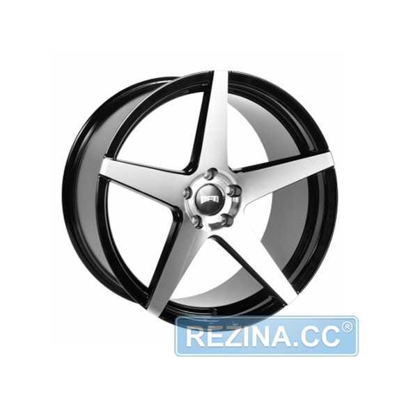 REPLICA Audi JH 1282 BMF - rezina.cc