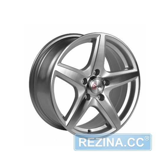 REPLICA Skoda JH 1457 Silver - rezina.cc