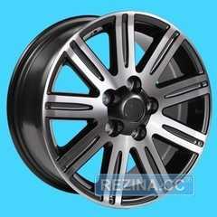 Купить REPLICA Toyota JH 2159 GMMF R16 W7 PCD5x114.3 ET40 DIA60.1