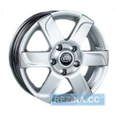 Купить REPLICA KIA A-F5663 HS R15 W5.5 PCD5x114.3 ET38 DIA67.1