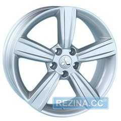 Купить REPLICA Mitsubishi A-1107 S R18 W7 PCD5x114.3 ET35 DIA67.1