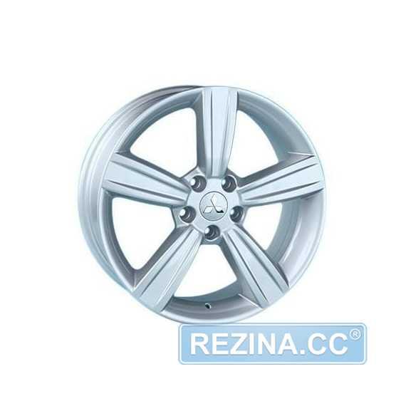 REPLICA Mitsubishi A-1107 S - rezina.cc