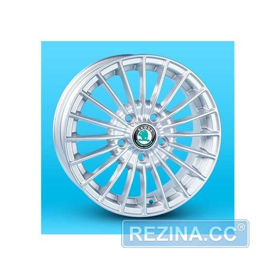 REPLICA Scoda T-537 S - rezina.cc