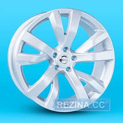 REPLICA Nissan A-R523 S - rezina.cc