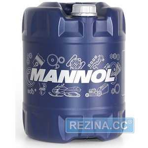 Купить Моторное масло MANNOL Classic 10W-40 (20л)
