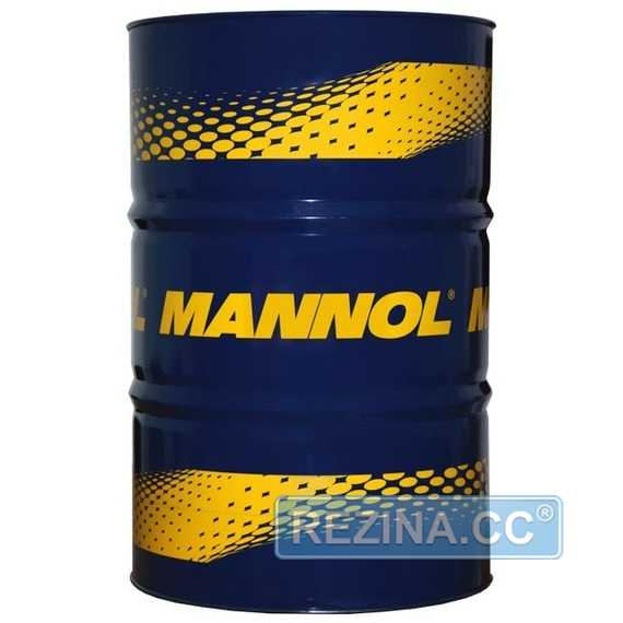 Моторное масло MANNOL Classic - rezina.cc