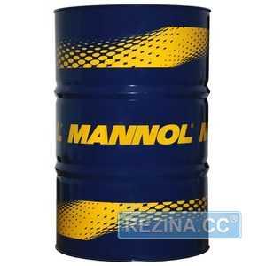 Купить Моторное масло MANNOL Diesel Extra 10W-40 (60л)