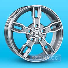 Купить REPLICA Honda JH 1152 GMP R16 W6.5 PCD5x114.3 ET55 DIA64.1