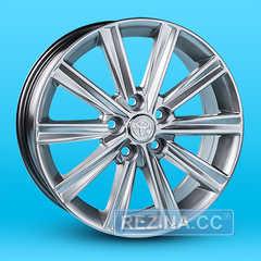 Купить REPLICA TOYOTA JT-1377 HB R17 W7 PCD5x114.3 ET45 DIA60.1