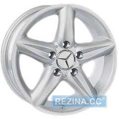 Купить REPLICA Mercedes A-R797 S R15 W6.5 PCD5x112 ET35 DIA66.6