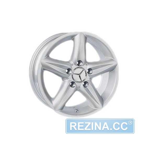 REPLICA Mercedes A-R797 S - rezina.cc