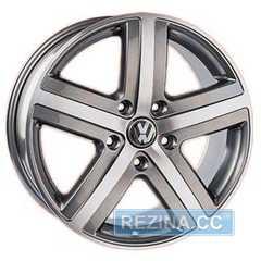 REPLICA Volkswagen Touareg A-R159 MG - rezina.cc