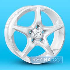 Купить REPLICA Opel A-R228 S R16 W6.5 PCD5x110 ET37 DIA65.1