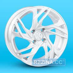 Купить REPLICA Peugeot A-R474 S R16 W7 PCD4x108 ET25 DIA65.1