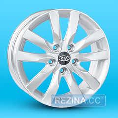 Купить REPLICA KIA A-R471 S R16 W6.5 PCD5x114.3 ET45 DIA67.1