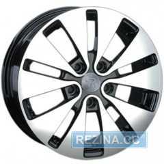 Купить REPLICA KIA A-R409 BM R17 W7 PCD5x114.3 ET40 DIA67.1