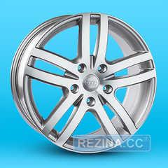 Купить REPLICA Audi Q7 A-R169 MG R18 W8 PCD5x130 ET57 DIA71.6