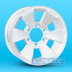 Купить REPLICA Mitsubishi Pajero A-R610 S R16 W7 PCD6x139.7 ET10 DIA110.5