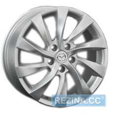 REPLICA Mazda A-R076 S - rezina.cc