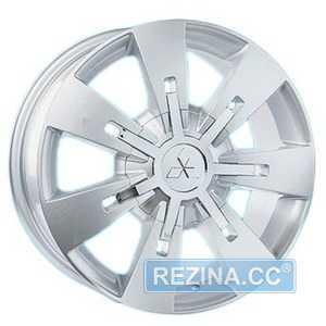Купить REPLICA Mitsubishi A-R582 S R17 W7.5 PCD6x139.7 ET43 DIA67.1