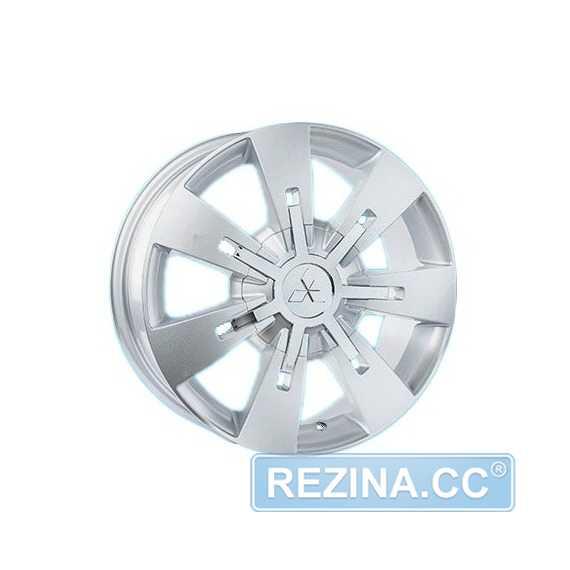 REPLICA Mitsubishi A-R582 S - rezina.cc